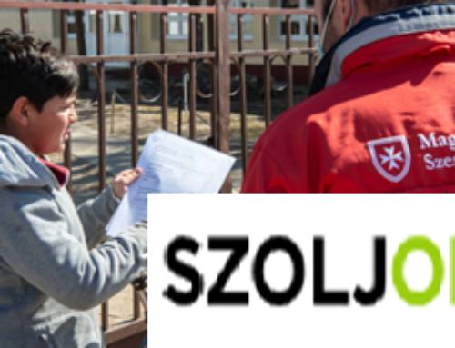 Szoljon.hu: Sikeresen felvételiztek a tiszabői iskola diákjai
