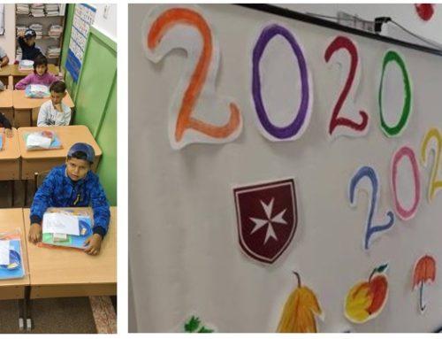 A máltai iskolákban és óvodákban is elindult a 2020/2021-es tanév